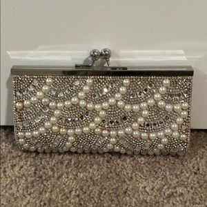 Fancy Clutch